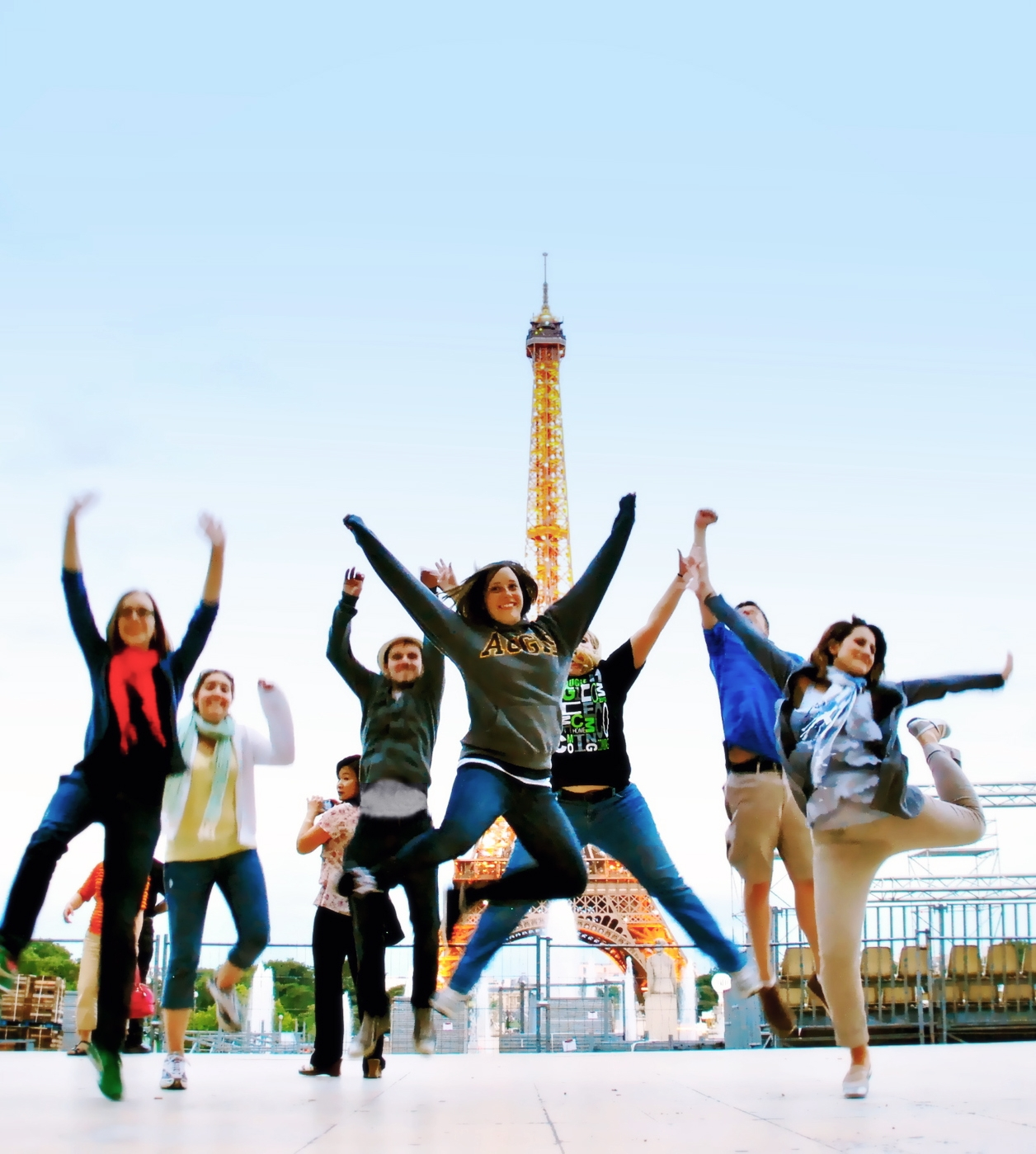 Study France Yes Center