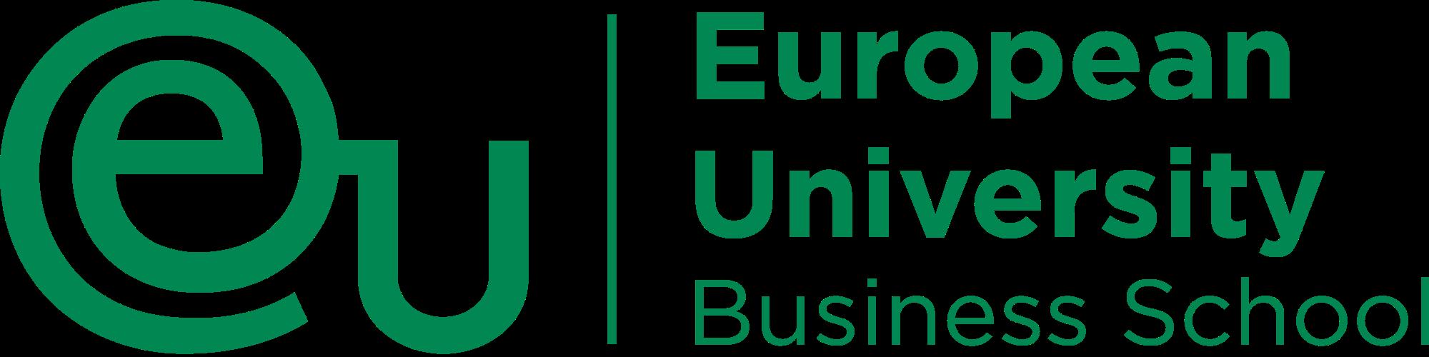 european-university-logo