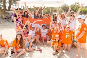 Activities_Summer Camp Island Campus Malta